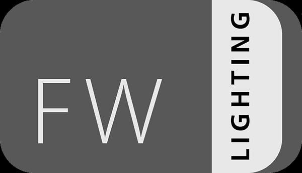 FW Lighting Logo