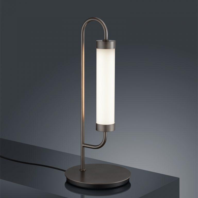 14.236.54 Art Deco inspired table - desk lamp - LED