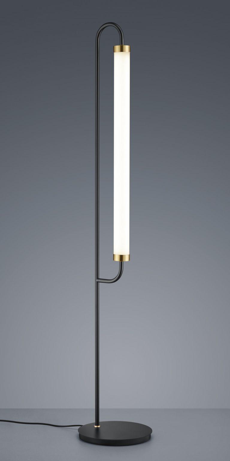 24.236.69 Art Deco inspired decorative floor light - LED