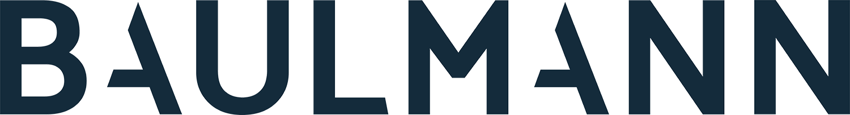 New Baulmann Logo